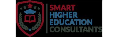 SHEC | Smart Higher Education Consultancy Logo